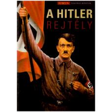 Rácz Árpád: A Hitler rejtély (Rubicon tematikus könyvek)