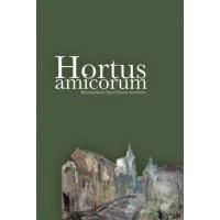Bartha Katalin Ágnes, Biró Annamária, Demeter Zsuzsa, Tar Gabriella-Nóra: Hortus amicorum