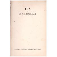 Rákosi Jenő: Ida - Magdolna