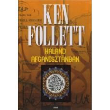 Ken Follett: Kaland Afganisztánban