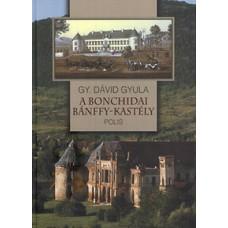 Gy. Dávid Gyula: A bonchidai Bánffy-kastély