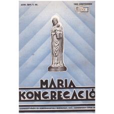 Mária kongregáció