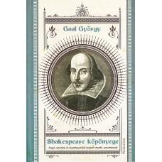 Gaal György: Shakespeare köpönyege