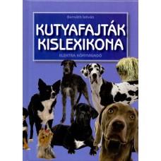 Bernáth István: Kutyafajták kislexikona