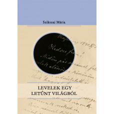 Egyed Emese: Levéllé válva - Ujfalvi Krisztina verselő köre (1795-1797)