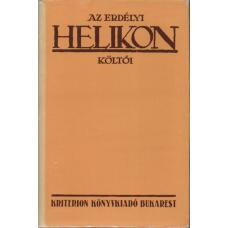 Az erdélyi Helikon költői