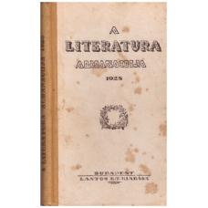 A literatura almanachja