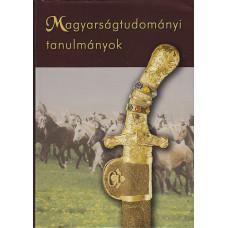 Botos László: Magyarságtudományi tanulmányok (2. javított kiadás)