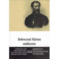 Sipos Gábor: Debreczeni Márton emlékezete