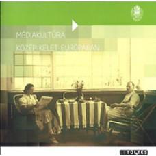 Médiakultúra Közép-Kelet-Európában