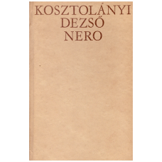 Kosztolányi Dezső: Nero