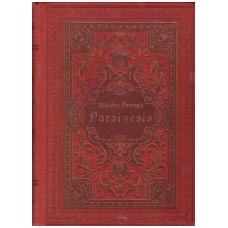 Kölcsey Ferencz: Parainesis