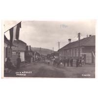 Parajd 1940