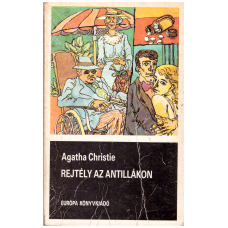 Agatha Christie: Rejtély az antillákon