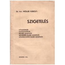 Dr. Möller Károly: Szigetelés