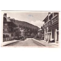 Szováta-Fürdő 1942